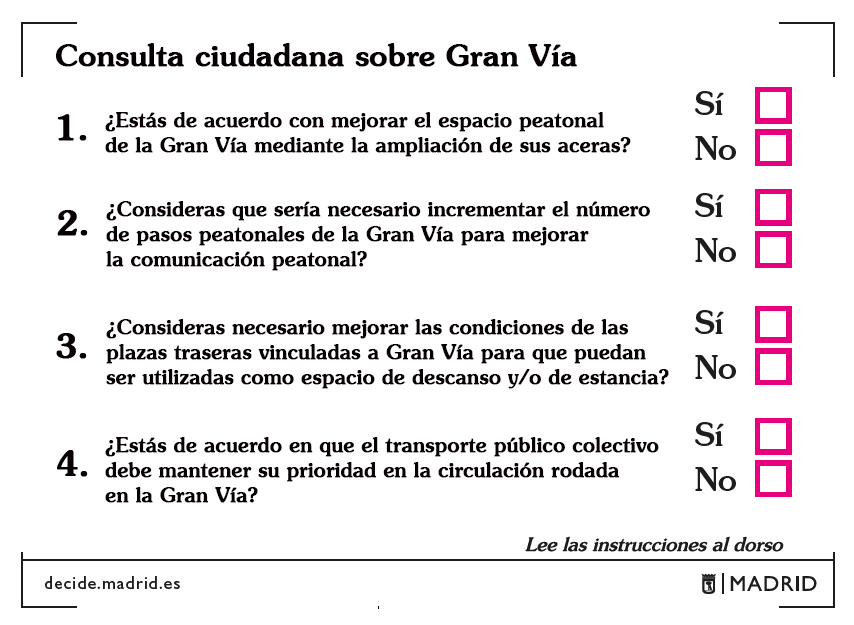 consulta ciudadana madrid